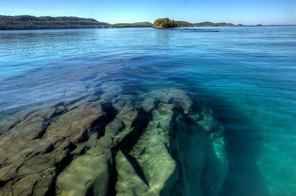 Locke Point Reef